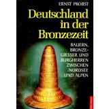 Deutschland in der Bronzezeit