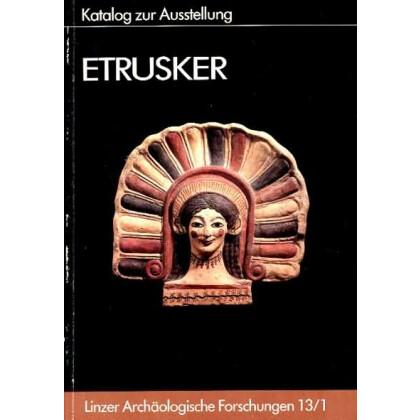 Etrusker. Katalog zur Ausstellung