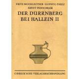 Der Dürrnberg bei Hallein - Katalog der Grabfunde...