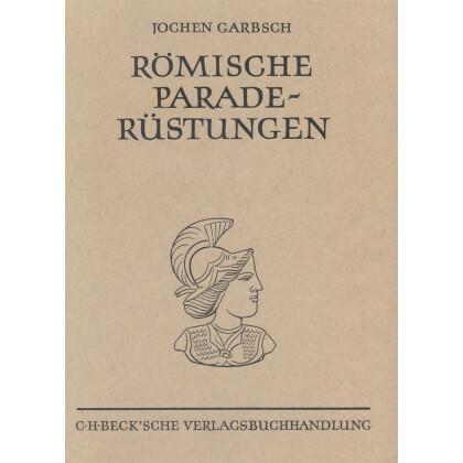 Römische Parade Rüstungen
