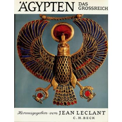 Ägypten - Zweiter Band - Das Grossreich 1560-1070 v. Chr.