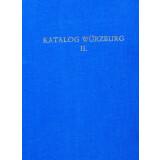 Katalog Würzburg, II. Die Funde der Hallstattzeit im...