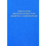 Die römischen Fibeln und Bronzegefäße von...