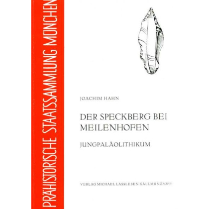Der Speckberg bei Meilenhofen
