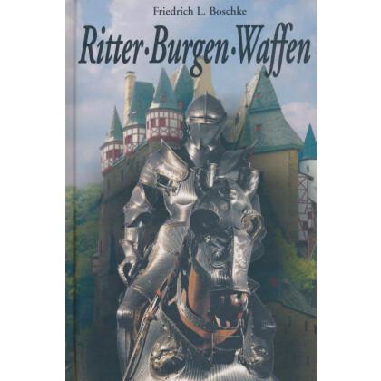 Ritter Burgen Waffen
