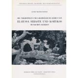 Die Nekropolen und Grabmäler im Gebiet von Elaiussa...