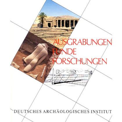 Ausgrabungen und Forschungen