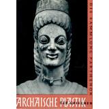 Die Sammlung Parthenon - Archaische Plastik der Griechen