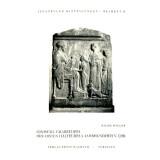 Ionische Grabreliefs der ersten hälfte des 5....