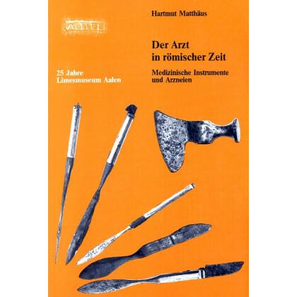 Der Arzt in römischer Zeit, 2 Bände