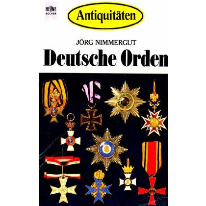 Nimmergut, Jörg - Deutsche Orden