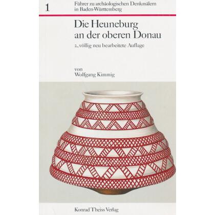 Die Heuneburg an der oberen Donau