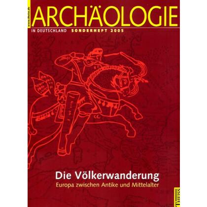 Völkerwanderung - Europa zwischen Antike und Mittelalter