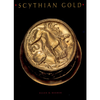 Scythian Gold - Treasures from Ancient Ukraine
