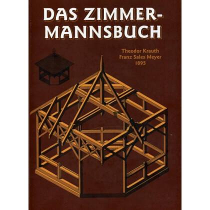 Das Zimmermannsbuch (1895)