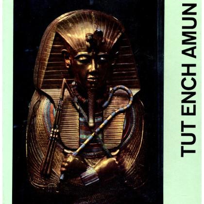Tut Ench Amun. Bildband Köln