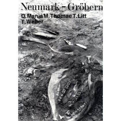Neumark Gröbern - Beiträge zur Jagd des mittelpaläolithischen Menschen