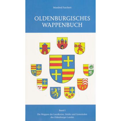 Oldenburgisches Wappenbuch, Band I