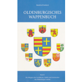 Oldenburgisches Wappenbuch, Band I