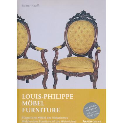 Louis-Philippe-Möbel - Bürgerliche Möbel des Historismus