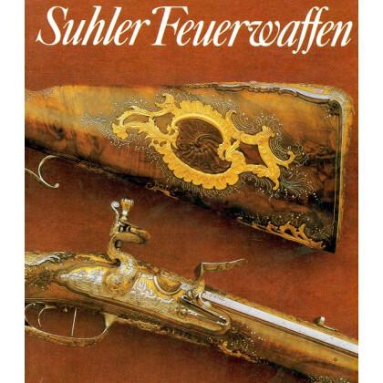 Suhler Feuerwaffen - Exponate aus dem Historischen Museum zu Dresden