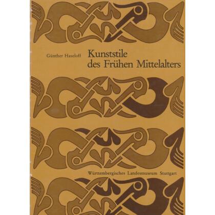 Kunststile des Frühen Mittelalters