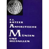 Anhaltinische Münzen und Medaillen im Museum des Kreises Bernburg