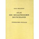 Atlas der Megalithgräber Deutschlands, Teil 3:...