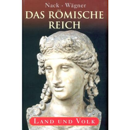 Das Römische Reich - Land und Volk