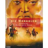 Die Mongolen - Im Reich des Dschingis Khan