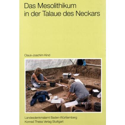Das Mesolithikum in der Talaue des Neckars