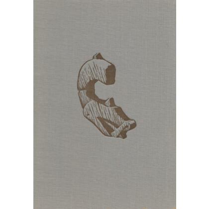 Bodendenkmalpflege in Mecklenburg, Jahrbuch 1959