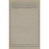 Bericht der Römisch Germanischen Kommission, Band 17...