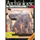 Archäologie in Deutschland. Heft 1987/4
