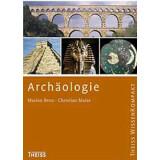 Archäologie - Theiss WissenKompakt