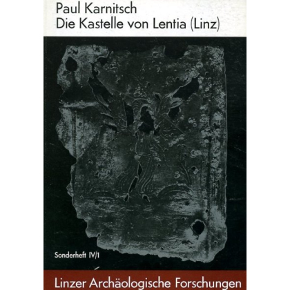 Die Kastelle von Lentia - Linz, Text