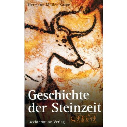 Geschichte der Steinzeit