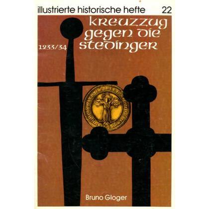 Kreuzzug gegen die Stedinger 1233 - 1234