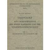 Issendorf - Ein Urnenfriedhof der späten Kaiserzeit...