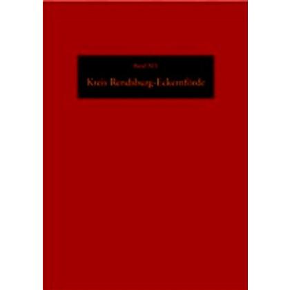 Kreis Rendsburg-Eckernförde südlich des Nord-Ostsee-Kanals und die kreisfreien Städte Kiel und Neumünster - Funde der älteren Bronzezeit des nordischen Kreises
