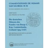 Die deutschen Münzen des Fundes Bruge I, Ksp....