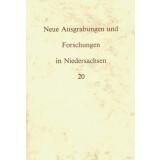 Neue Ausgrabungen und Forschungen in Niedersachsen, Band 20