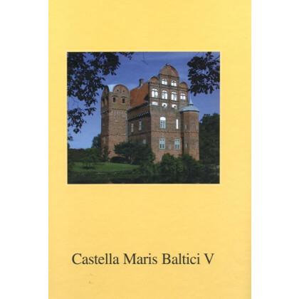 Castella Maris Baltici 5 - Archaeologia Medii Aevii Finlandiae, VI