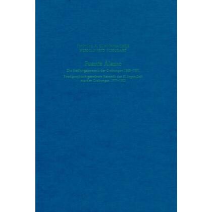 Fuente Álamo - Die Siedlungskeramik der Grabungen 1985-1991