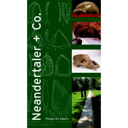 Neandertaler und Co - Eiszeitjägern auf der Spur