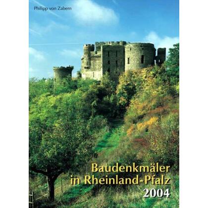 Baudenkmäler in Rheinland-Pfalz 2004