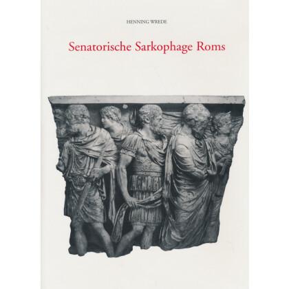 Senatorische Sarkophage Roms - Monumenta Artis Romanae