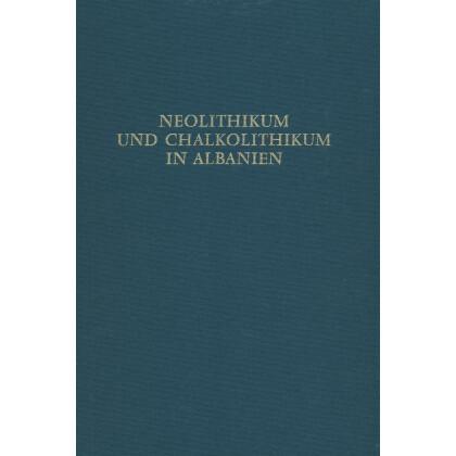 Neolithikum und Chalkolithikum in Albanien