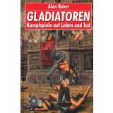 Gladiatoren Kampfspiele auf Leben und Tod