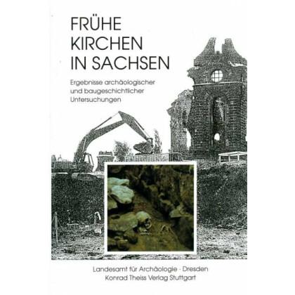 Frühe Kirchen in Sachsen